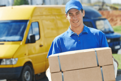 How to attract more customers for your Courier & Parcel Delivery company?